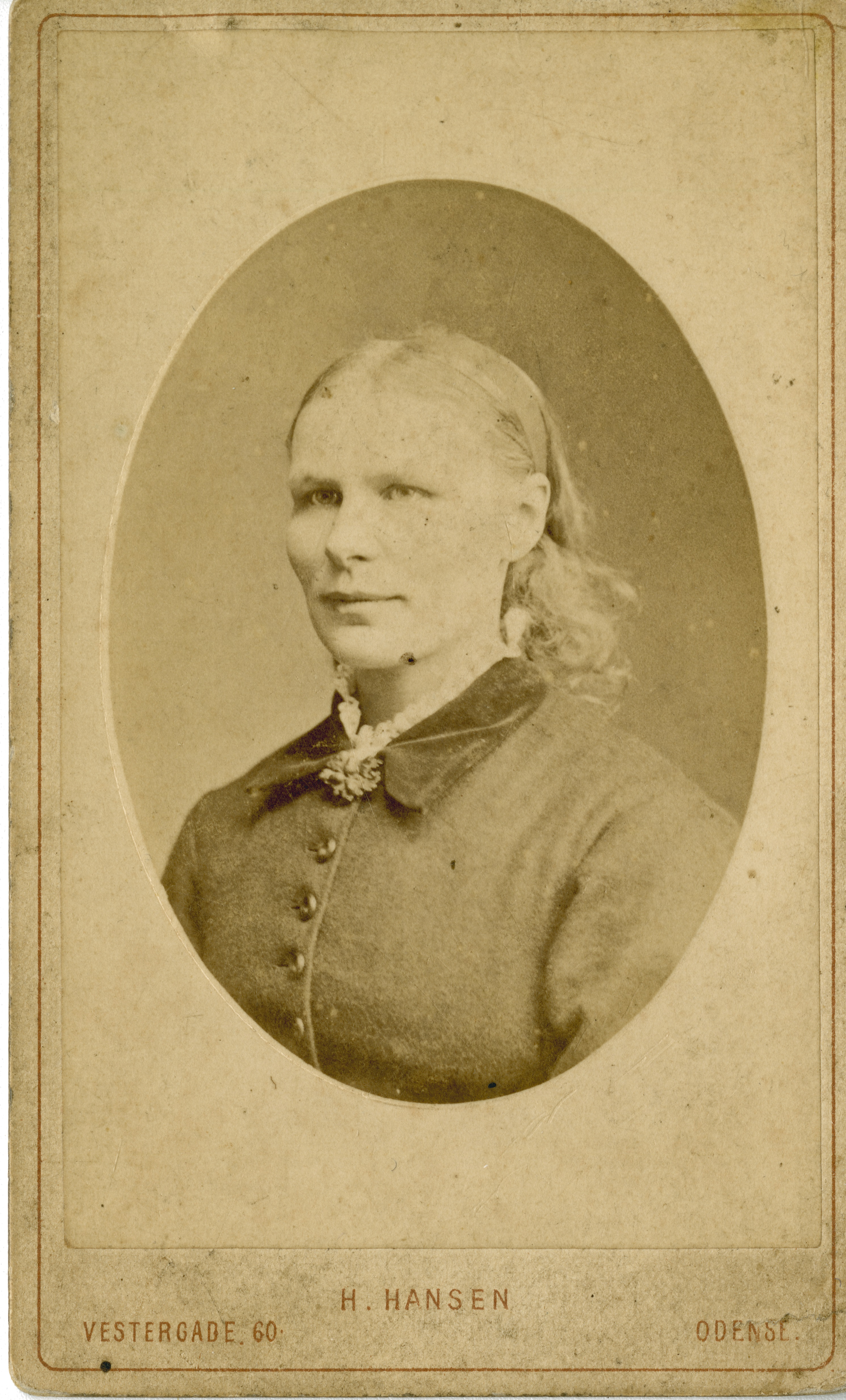 Karen Jørgensen